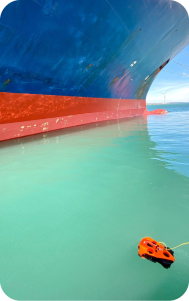 Underwater inspection (2)